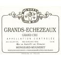 etiquette Grands Echezeaux
