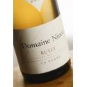 Rully vin bourgogne blanc