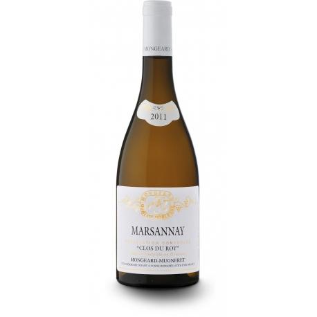 Marsannay Blanc 2011