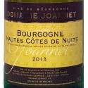 etiquette vin blanc bourgogne