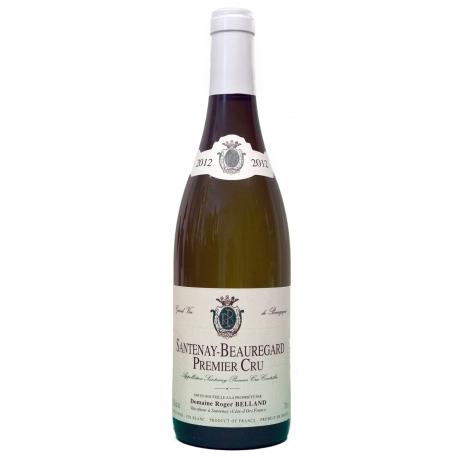 Santenay blanc 1er Cru