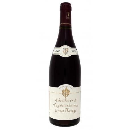 Echantillon Vin