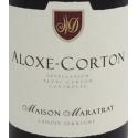 Etiquette Aloxe-Corton