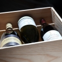 Red wines of Burgundy