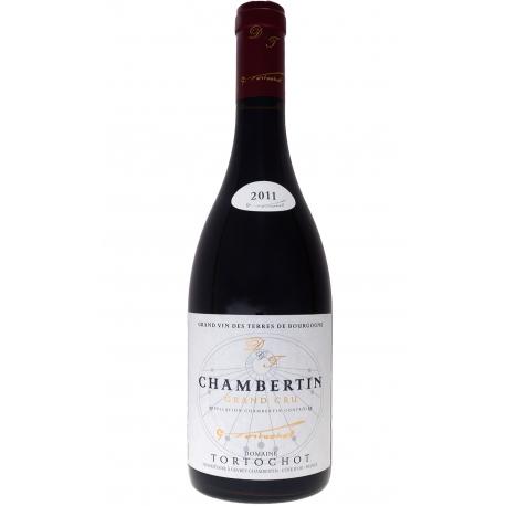 Chambertin 2000