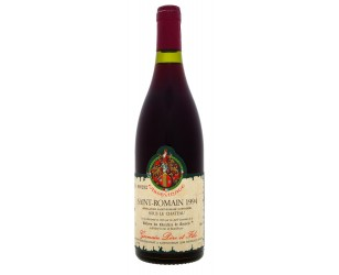 Saint Romain Rouge 1994