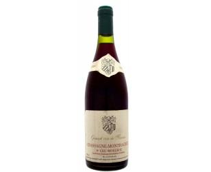 Chassagne Montrachet 1er Cru 1989