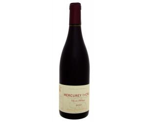 Mercurey 1er Cru 2012