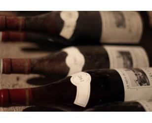 Burgundy Red 1987