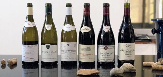 Grand cru de Bourgogne