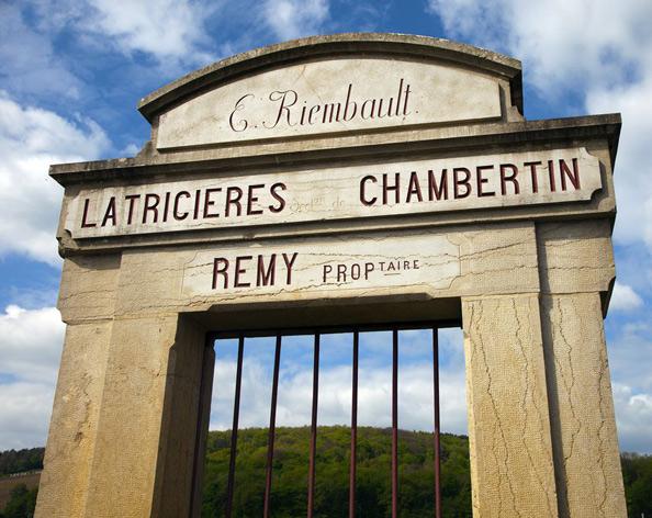 LATRICIERES CHAMBERTIN GRAND CRU
