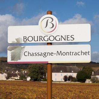 vente vin chassagne montrachet