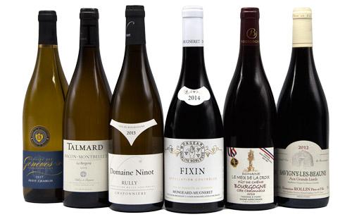 vins année de naissance