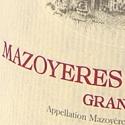 Mazoyères Chambertin