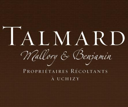 Cave Talmard - Mâcon Uchizy